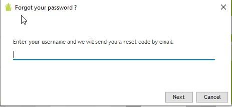 admin-utilisateur-mot-passe-oublie-mail