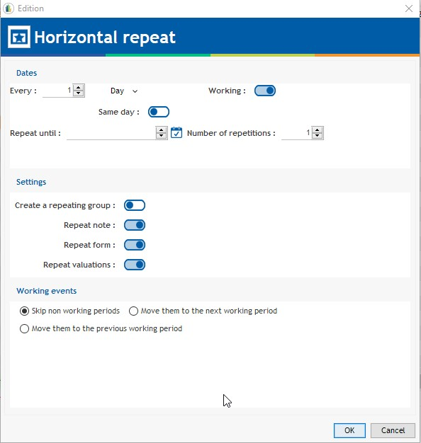 repetition-horizontale