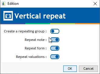 repetition-verticale