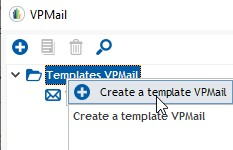 vpmail-creation