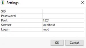 export_oracle_settings