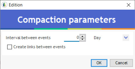compaction parameters