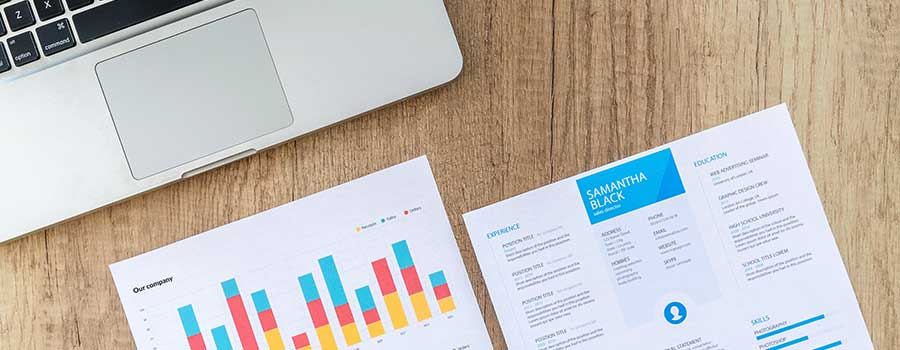 resource management statistics visual 2