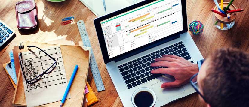 6 conseils pour créer un planning projet efficace