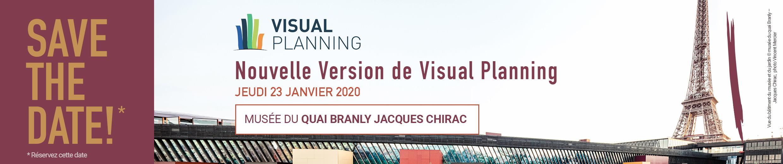 Club Utilisateurs Visual Planning 7éme Édition
