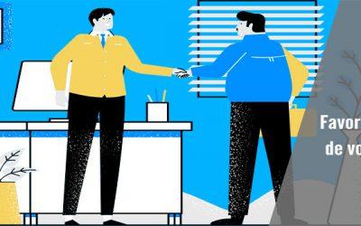 Favoriser l'engagement de vos collaborateurs